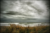 Grey Skies by LynEve, photography->shorelines gallery