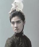 Madame Mutsu resize edit by rvdb, photography->manipulation gallery