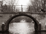 Herengracht 2 by ppigeon, Photography->Bridges gallery