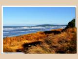 Winter Coastline by LynEve, Photography->Shorelines gallery