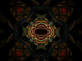 El Ray by ianmacappin, Abstract->Fractal gallery