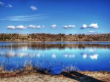 Clouds in the Lake by koca, photography->landscape gallery