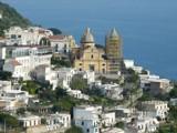 Image: Amalfi Coast