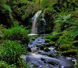 Big Stopper.... by biffobear, photography->waterfalls gallery