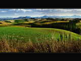 Rolling Hills by LynEve, Photography->Landscape gallery