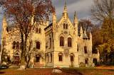 Sturdza Castle by roxanapaduraru, photography->castles/ruins gallery