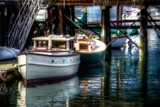 Docked by gr8fulted, photography->boats gallery