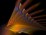 Pegasus by jswgpb, Abstract->Fractal gallery