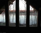 Minnesota Log House by jojomercury, photography->architecture gallery
