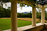 View from the Pergola by phasmid, Photography->Landscape gallery