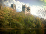 Durham Cathedral rework by shedhead, photography->places of worship gallery