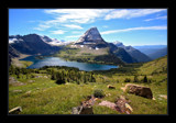 Bearhat's Hidden Lake by Nikoneer, photography->mountains gallery