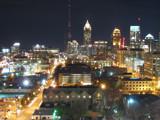 Atlanta's Midtown by mrpeachum, Photography->City gallery