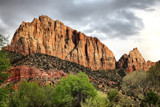 Zion Rocks by Paul_Gerritsen, photography->landscape gallery