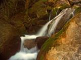 Myra Falls 10 by boremachine, Photography->Waterfalls gallery