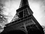 Eiffel's tower by tiganitos, Photography->Architecture gallery