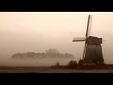 Mill on fog by Paul_Gerritsen, Photography->Mills gallery