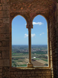 From inside the Castle by Ed1958, Photography->Castles/Ruins gallery