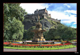 Ross Fountain by Sivraj, photography->castles/ruins gallery