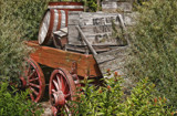 A Cart With No Horse by Jimbobedsel, photography->transportation gallery