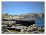 Sea views of Gozo by FriedaFelicia, Photography->Shorelines gallery