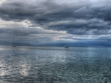 Cloudy and Cold by koca, photography->shorelines gallery