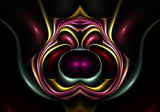 Rosebud by jazzilady, Abstract->Fractal gallery