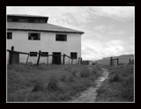 Old Shed by dmk, Photography->Architecture gallery