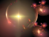 Dream Stars by jswgpb, Abstract->Fractal gallery