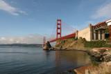 Golden Gate Bridge by lkothari, Photography->Bridges gallery