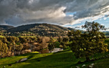 Down The Valley by Mythmaker, photography->landscape gallery