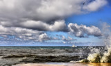 Lake Michigan_Grand Haven by tigger3, photography->water gallery