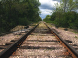 Vanishing Point - revisited by rp64, photography->trains/trams gallery