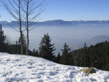Landscape from Chamrousse by RAPH, Photography->Mountains gallery