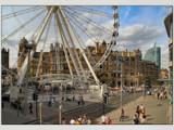 a city unfolds... by fogz, Photography->City gallery