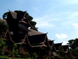 Melaka Sultanate Palace by neez, photography->architecture gallery
