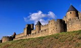 Carcassonne 6 by ro_and, photography->castles/ruins gallery