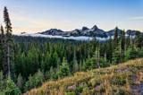 Pinnacle Peak by DigiCamMan, photography->landscape gallery