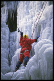 Ice climber by alharkrader, Photography->People gallery