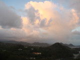 Sunrise over St Lucia by m0rnstar, Photography->Sunset/Rise gallery