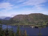 Loch Carron, Scotland by CUTiger1989, Photography->Water gallery