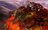 Cliff Notes by casechaser, abstract->fractal gallery