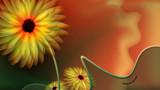 Sunflower by GGFF, illustrations->digital gallery