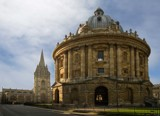 The Radcliffe Camera by WTFlack, photography->architecture gallery