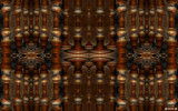 Spindles For Your Headboard by Joanie, abstract->fractal gallery