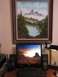 My other desk. by BarnArt, photography->general gallery