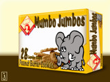 Auntie Madmaven's Mumbo Jumbos by Jhihmoac, Illustrations->Digital gallery