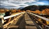 Shadows On A Bridge by LynEve, photography->bridges gallery