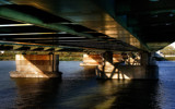 Under The Bridges [HDR] by boremachine, Photography->Manipulation gallery