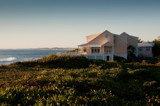 Beach House in the Morning by rainydays, photography->shorelines gallery